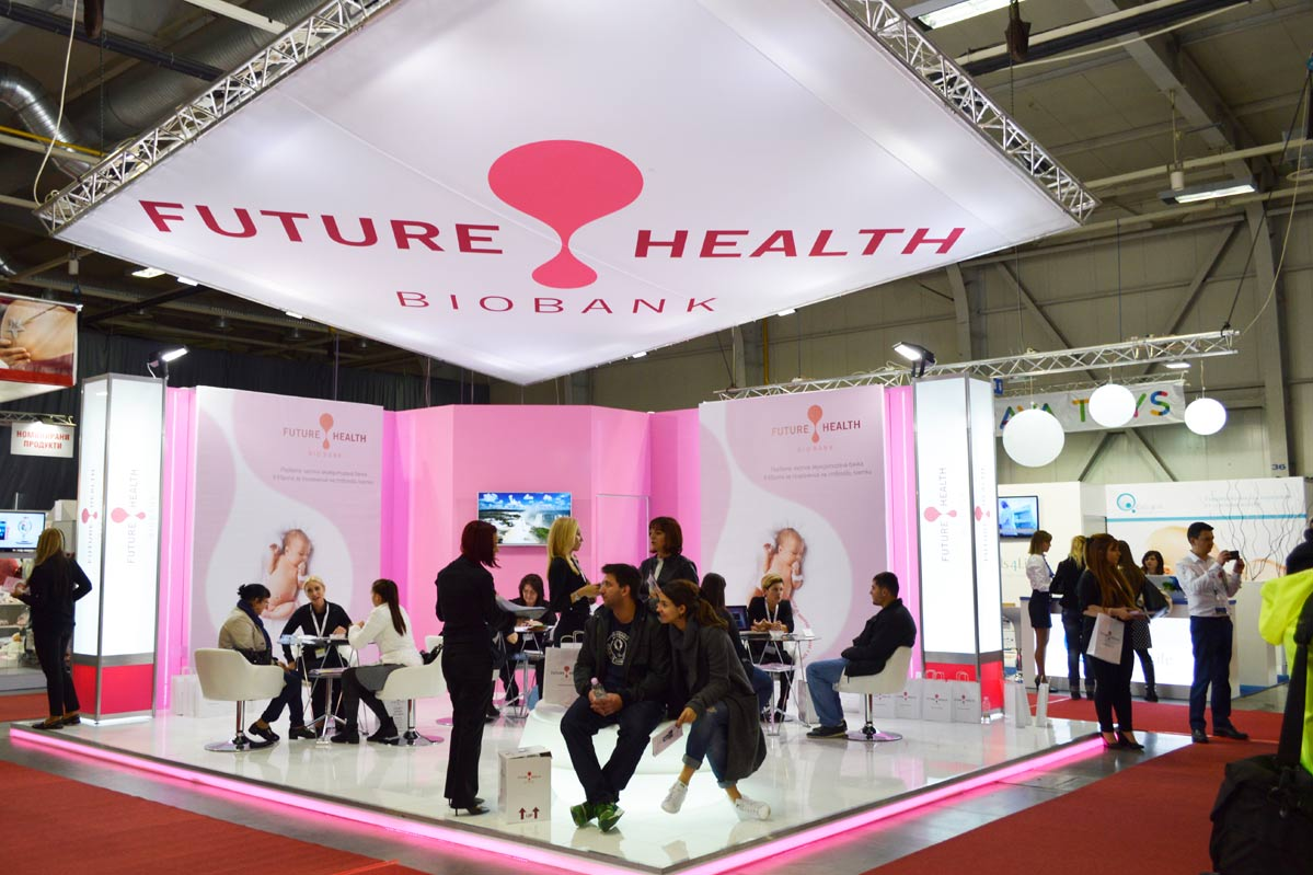 Envisage Exhibition Stand Design And Build Uk : Stand design